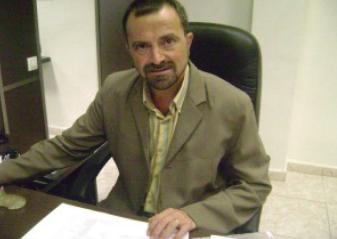 José Montesinos: